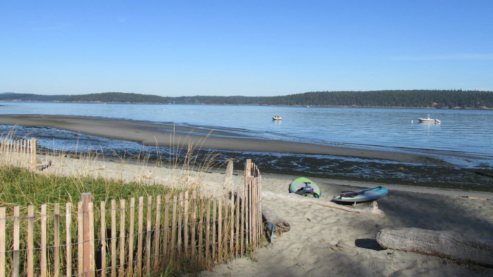 Lopez Island - San Juan Islands