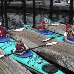 San Juan Island Outfitters - Roche Harbor