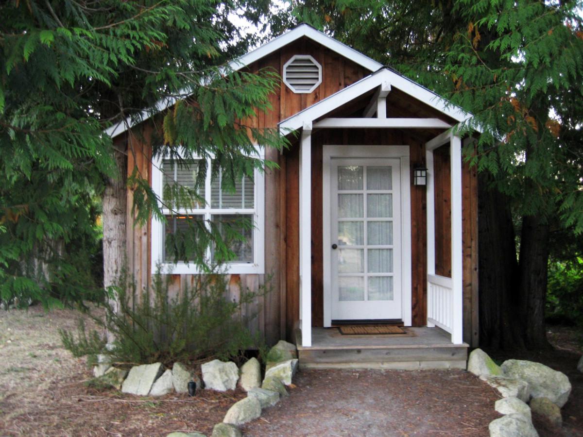 Lopez Farm and Cottages