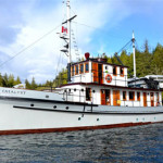 Pacific Catalyst Small Ship Cruises